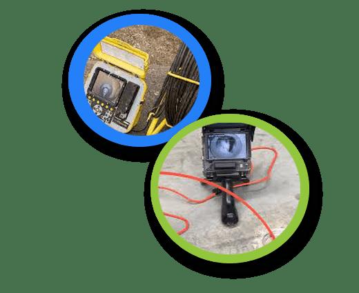 CCTV Drain Inspections Dundas Valley
