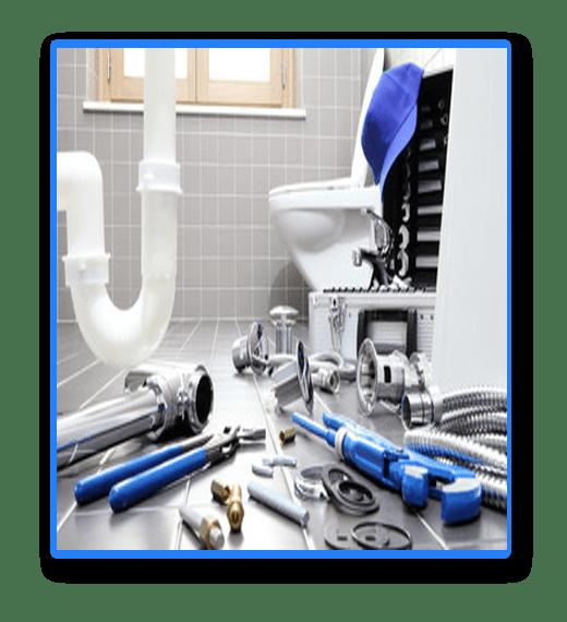 Toilet Repairs & Installation North Sydney