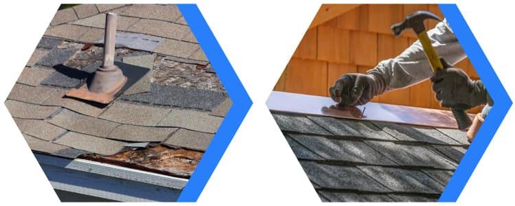 Roof Repairs Freshwater